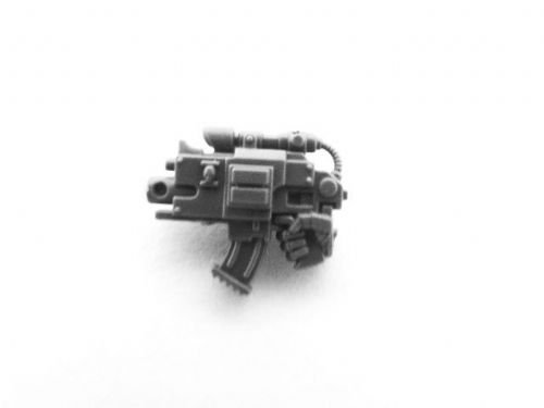 kill team bolt pistol